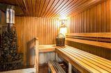 Сауна Лахтинские бани, фото №1